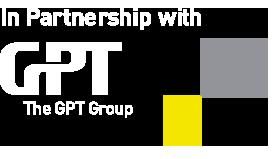 GPT Group - logo