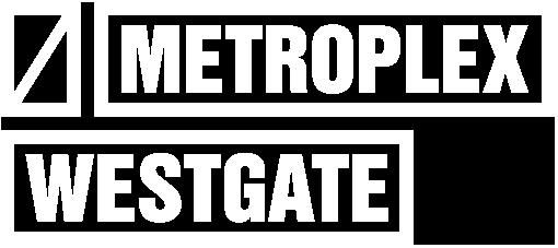 Metroplex Westgate Logo