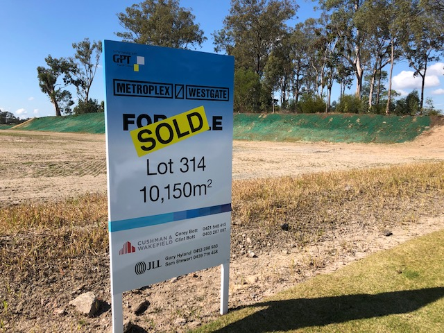 July 2019 – Settlements start for Metroplex East